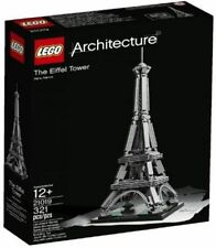LEGO Architecture 21019 The Eiffel Tower New