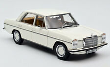 1:18 Norev 1968 Mercedes-Benz 200 white N183770