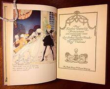 The Twelve Dancing Princesses Illustrated by Kay Nielsen