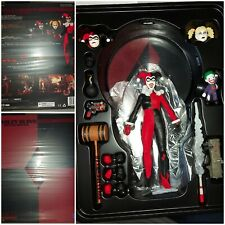 Mezco One:12 Collective Harley Quinn Deluxe DC Comic Style