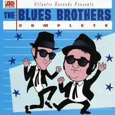 The Blues Brothers - Complete Collection [New CD] Argentina - Import