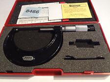 Starrett 436.1Mxrl-75 Outside Micrometer