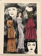 Jim Faraone Movie Stars Liz Taylor, Bette Davis, A. Hepburn, Streisand, Dietrich