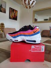 Mens Nike Air Max 95 Essential Vapormax 90 97 98 270 360 720 CW6990-100 Sz 11.5