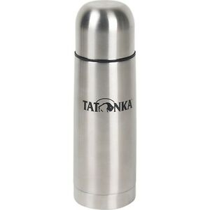 Tatonka Isolierflasche, Thermoskanne, Thermosflasche, Thermo Flasche 1,0 Liter