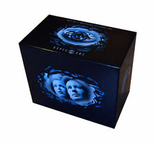 X-FILES - THE COMPLETE COLLECTION (DVD, 2008)