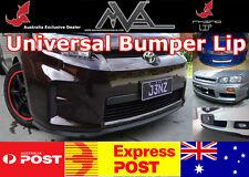 RHINOLIP Universal Front Bumper Lip for Toyota Camry Altise Atara Corolla Ascent