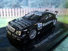 1/43  Minichamps Mercedes CLK DTM 2000
