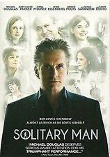 Solitary Man (BRAND NEW DVD): Michael Douglas,Danny DeVito,Susan Sarandon,