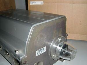 Euchner SW12W00-502K Cam Switch Präzisions-Schaltwerk / Trommelschalter 12-fach