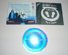Single CD Guano Apes - Big In Japan - Limited 5.Track Edition  2000  40