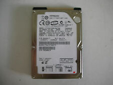 "Hitachi HTS541680J9AT00 80gb 220 0A28572 01 2,5"" IDE"