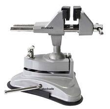 Ventouse table vice pince idéal pour Craft hobbys electronics 360 degré pivotant
