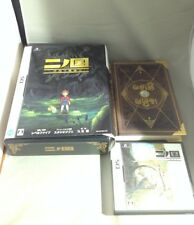 Nino Kuni  Ni no Kuni Nintendo DS w/ book NDS Japan