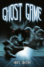 Ghost Game (Heroes), Hinton, Nigel, Very Good Book