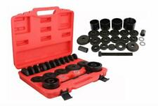 23pcs Front Wheel Drive Bear Adapters Installation Removal Puller Pulley Tool
