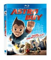 Astro Boy [New Blu-ray] Ac-3/Dolby Digital, Dolby, Digital Theater System, Sub
