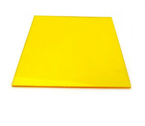 Square YELLOW Filter for Cokin P series UKFILTERS