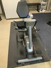 Exerpeutic Therapeutic Fitness stationary recumbent bike Pick Up In Bartlett Il