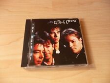 CD Cutting Crew - The Best of incl. Died in your arms + I`ve been in love