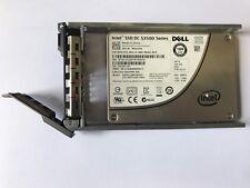 """Intel SSD DC S3500 Series 160GB 2.5"""" SATA 6Gb/s 7mm SSDSC2BB160G4T Dell 0VH27H"""