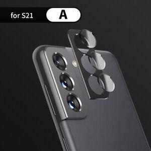 Metal Camera Cover Lens Frame for Samsung Galaxy S21 Ultra Plus Camera C G&