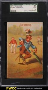 1878 Forbes H804-6 Judgment SGC 2 GD