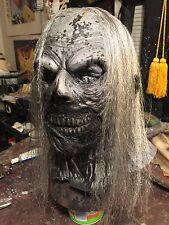 Walking Dead Zombie Custom Halloween Replica Cosplay Mask