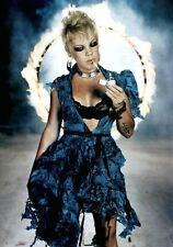 "Alecia Beth Moore P!nk (pink) Music Star Silk Cloth Poster 36 x 24"" Decor 58"