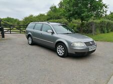 VOLKSWAGEN PASSAT 1.8T AUTOMATIC ONLY 89K,LONG MOT, DRIVES,SPARES OR REPAIR