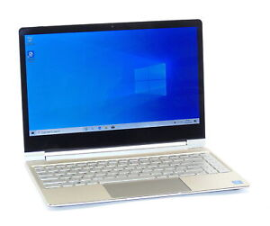"GeoBook 3 Laptop Celeron 4GB RAM 32GB eMMC 13.3"" Display Windows 10"
