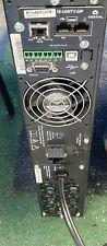 Liebert 2000VA UPS gxt4-2000rt120 With Sensor
