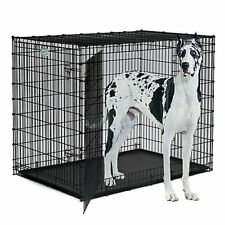 Midwest MidWest Solutions 2 Door Large Dog Crate