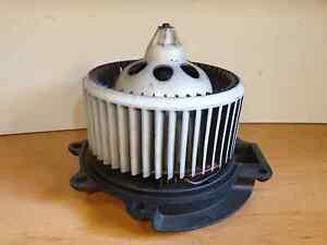 Renault Espace IV Blower Motor 524922097