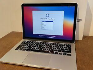 "Apple MacBook Pro 13.3"" Laptop - i5 2.4GHz, 16GB RAM, 256GB SSD (Late 2013)"
