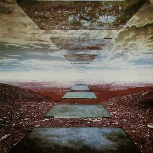 Tangerine Dream Stratosfear CD+Bonus Tracks NEW SEALED 2019 Remastered