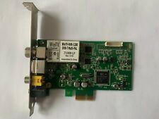 Hauppauge WinTV-HVR-1200 DVB-T, Multi-PAL, 71999 LF, Rev. J1E9