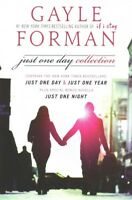 Just One Day Collection, Paperback by Forman, Gayle, Brand New, Free shipping...
