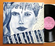 Hunmanby Hall School Phyllis Schuster Music School 1983 Vinyl LP