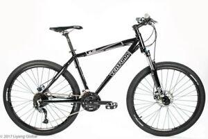 Ventura Blog 650B Aluminum Alloy Sport Activity Bike