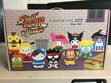Madcatz Street Fighter X Sanrio Fightstick Pro Xbox 360