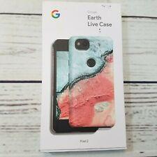 "Google Earth Live Case for Pixel 2 - 5"""