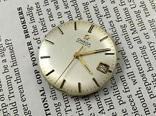 Vintage Rare Omega Automatic Cal.562 dial hands movment no chronograph