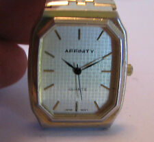 Affinity Quartz Watch
