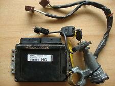MG ZS ROVER 2.5 V6 ECU Motorsteuergerät Set mit Lesespule / S108847003A