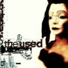 Rock Music CDs and DVDs The Used