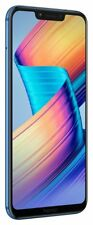 SIM Free Honor Play 6.3 Inch 64GB 16MP 4G Dual Sim Android Mobile Phone - Blue