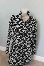 CHELSEA & THEODORE Women's Patterned Small Jacket, NWT, FREE SHIP!