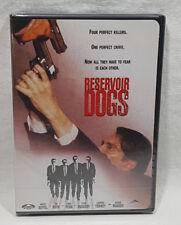 Reservoir Dogs (DVD, 2002, Widescreen & Full Frame Versions) NEW