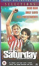 Drama Cult VHS Films 15 Certificate